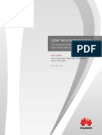 Top100 Cyber Security Requirements ENV1 0