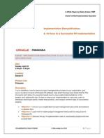 10 Keys to a Successful P6.pdf