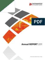 Datamatics 2010-11