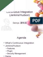 continuousintegration20110312-110311081520-phpapp01.ppt