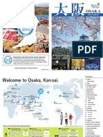 Osaka Guidebook