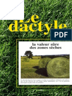 Petit Guide Pratique Gnis - Dactyle