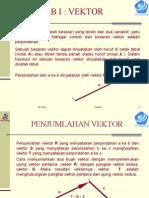 Vektor,Diferensial, Dan Integral