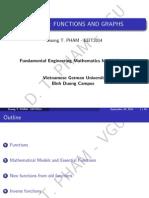Fundamental Engineering Maths 1