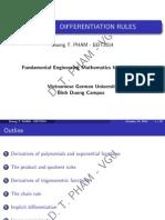 Fundamental Engineering Maths 3