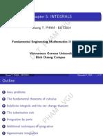 Fundamental Engineering Maths 5