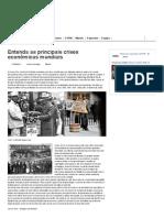 Entenda as Principais Crises Econômicas Mundiais _ Portal Dos Alunos de Jornalismo Da ESPM - RJPortal Dos Alunos de Jornalismo Da ESPM – RJ