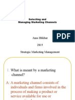channelmanagement