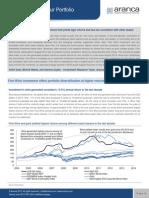 Fine Wine Investment Offers Portfolio Diversification | Aranca Articles and Publications