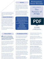 The Nature of PTSD