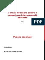 interpersonala 7