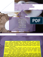 analisis Perilaku konsumen terhadap Jamur Tiram