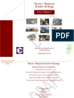 Regional Growth Strategy - Final Report Sept 21 2010