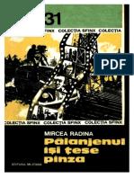Mircea Radina - Paianjenul Isi Tese Panza (v.1.0)