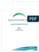 Regionale Sustainable Strategy