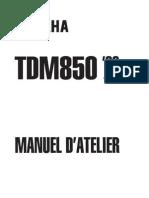 TDM850 1996 4TX-AF1