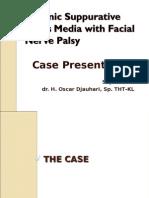 Case Dr. Oscar