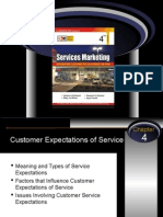 Chap 004 service market need