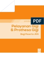 09-Pelayanan GIgi & Prothesa Gigi