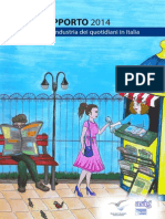 Rapporto 2014 Web Giornalismo