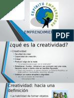 Comercio Exterior y CReatividad Empresarial