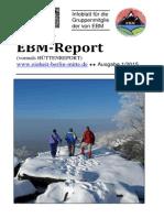 EBM-Report 1-15