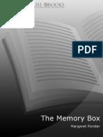 Memory Box - Forster, Margaret