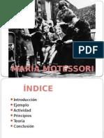 Power María Montessori 1