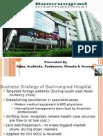 Bumrungrad Hospital Malaysia