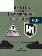Freineux and Lamormenil - The Ardenne