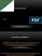 UN-SPIDER