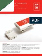 OBU610 Product Sheet