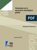 Venezuela Guerra Fria 1