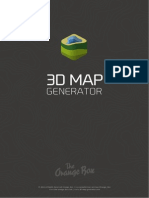 3d Map Generator 2 Short Instructions