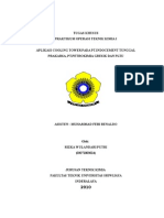 APLIKASI CT DALAM PABRIK PETROKIMIA.doc
