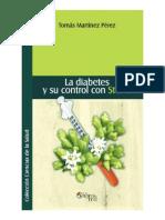 La Diabetes y Su Control Con Stevia