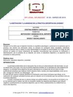 LA MOTIVACION Y LA ANSIEDAD EN DEPORTES PARA JOVENES.pdf