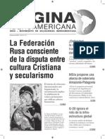 Revista Pagina Iberoamericana