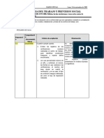 Nom-001-Stps-2008 Resumen Guia de Aspectos a Verificar[Conflicto]