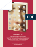 Unbecoming Book Club Kit