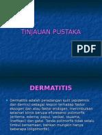 Dermatitis Kontak Alergika (Case)