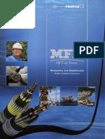 Catálogo Umbilical Mfx