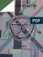 Agiel - De La Proporcion