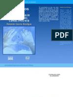 Epistemologia y Teoria Del Conocimiento, Rolando Garcia, CIICH-UNAM