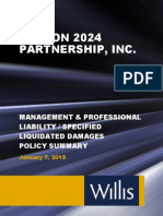 Boston 2024 2015-17 Policy Summary - w Binders