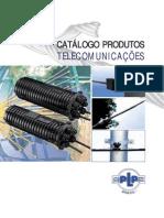 Catalogo Telecom 1