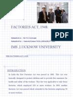Industrial Jurisprudence