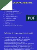 Licenciamento_Ambiental Resumão de Aula
