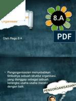 Pentingnya Manajemen Dalam Organisasi