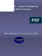 FM10e_ch11_1 - trim Capital Budgeting and Risk Analysis.ppt